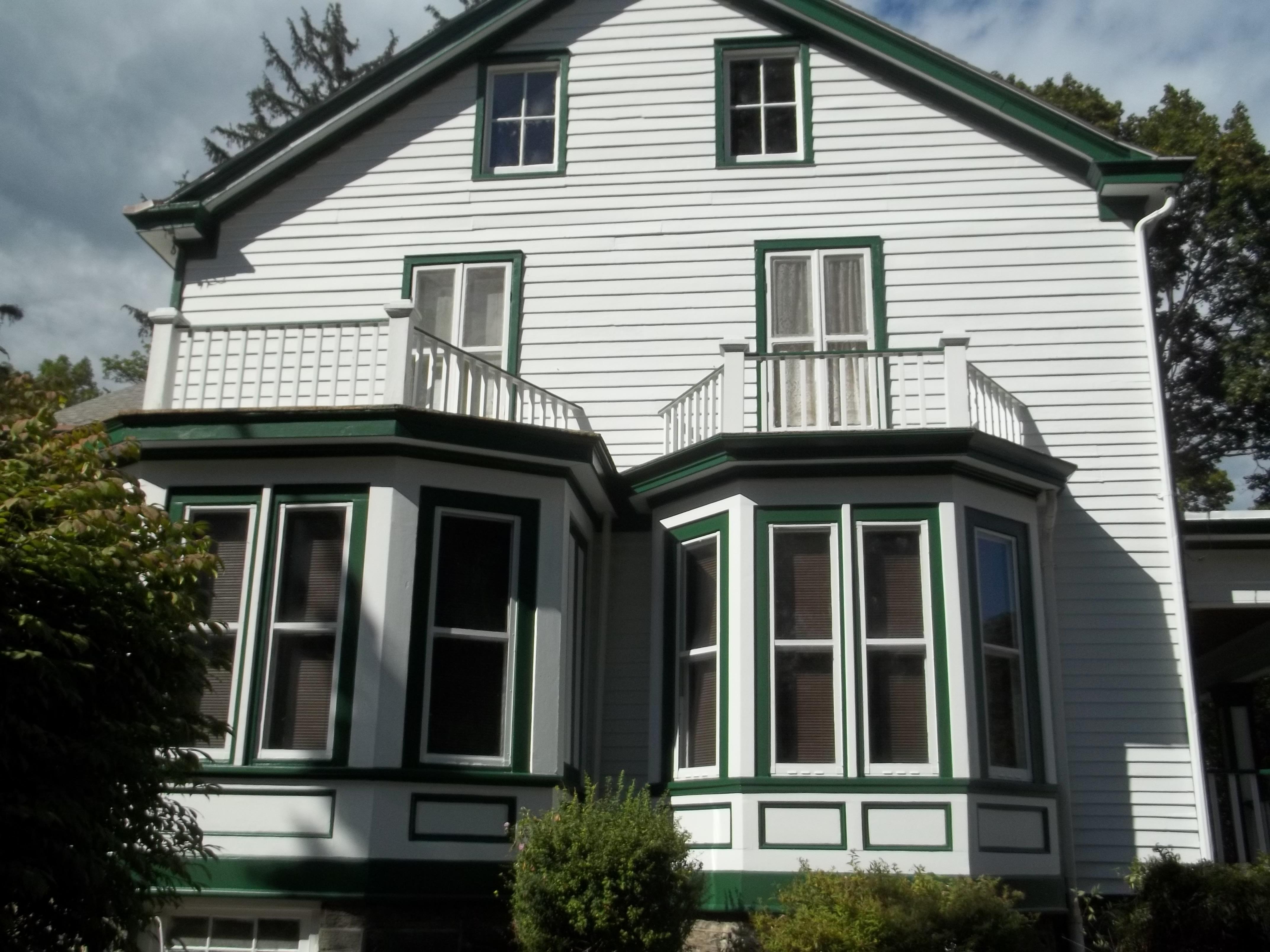 Ny exterior house painting portfolio kellogg 39 s painting - Exterior house painting contractors ...